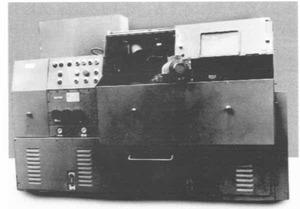 137 ТПБ -  Станки специальные и специализированные токарные