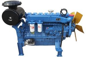 TSS Diesel Prof TDP 330 6LTE (1800)