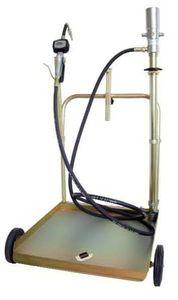 APAC 1762  Комплект для раздачи масла из бочек, мобильный с тележкой
