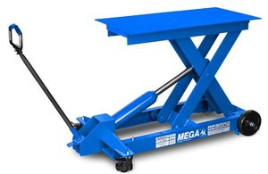 MEGA ME-650 Платформа подъемная передвижная, г/п 650 кг.