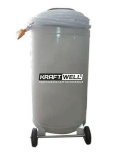 Пеногенератор вертикальный KraftWell KRW1943