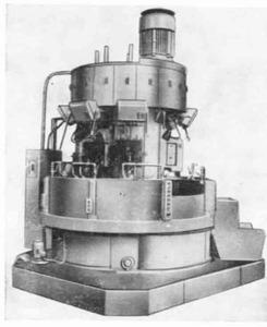 ХМА261 - Станки Агрегатные