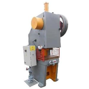 КД2122, КД2322 - Пресс механический (усилие - 16 тн., стол - 380х500 мм.)