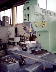 2450А - Координатно-расточные станки
