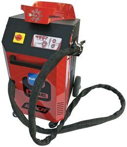 Установка для индукционного нагрева металла TopAuto F35