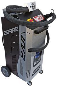 Установка для индукционного нагрева металла TopAuto F50/380