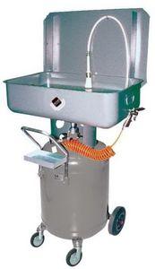 Установка для промывки деталей мобильная пневматическая Apac 1971