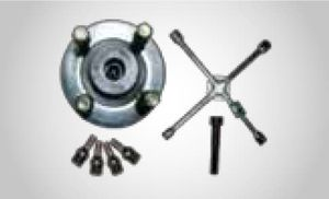 Sicam 1695600481 Адаптер для колёс без центрального отверстия