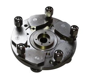 KraftWell UF-5 Универсальный адаптер для балансировки колес без центрального отверстия.