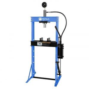 Пресс с ручным и ножным приводом ProTech SHP22PRO