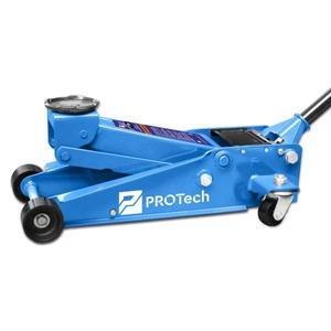 Домкрат подкатной гидравлический г/п 3000 кг. ProTech SFJ3DPRO