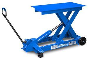 MEGA ME-1500 Платформа подъемная передвижная, г/п 1500 кг.