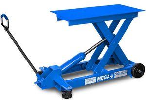 MEGA ME-2500 Платформа подъемная передвижная, г/п 2500 кг.