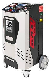 TopAuto RR700Touch Станция автоматическая для заправки автомобильных кондиционеров