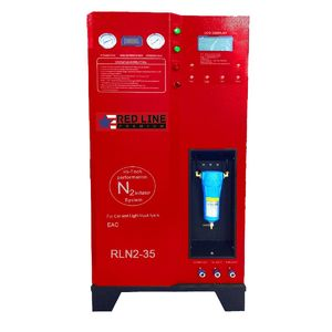 Генератор азота Red Line Premium RLN2-35