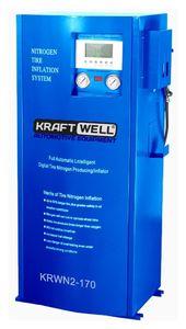 Генератор азота KraftWell KRWN2-170