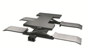 Подъемник ножничный KraftWell KRW260A