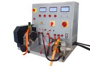 Электрический стенд для проверки генераторов и стартеров KraftWell KRW380