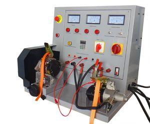 Электрический стенд для проверки генераторов и стартеров KraftWell KRW220Inverter