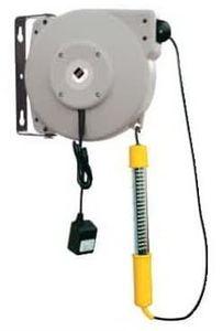 Катушка-удлинитель электрическая Apac 1731.E3
