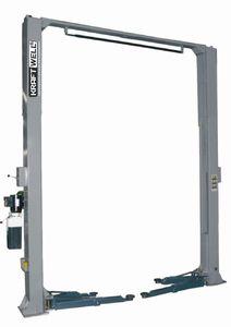 Подъемник двухстоечный KraftWell KRW5.5MU