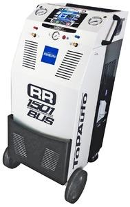 TopAuto RR1501Touch BUS Станция автоматическая для заправки кондиционеров коммерческих автомобилей