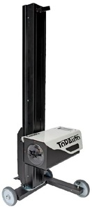 TopAuto HBA50CAM Прибор контроля и регулировки света фар с телекамерой