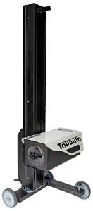 Прибор контроля и регулировки света фар с телекамерой TopAuto HBA50CAMGO