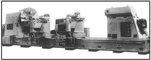 КЖ-16100 -  Станки специальные и специализированные токарные