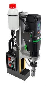 Магнитный сверлильный станок MBR-100