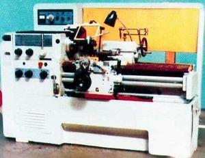 16Б16КПМ -  Станки токарно-винторезные