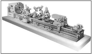 16Б60П -  Станки токарно-винторезные
