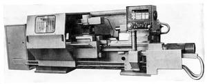 КЖ-1608 -  Станки специальные и специализированные токарные