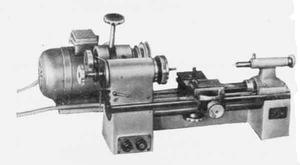 16Р04П - Станки токарные повышенной точности