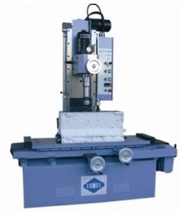 Станок универсальный для рассверливания цилиндров Comec ACF200