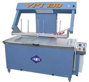 Comec VPT130 Станок для проверки герметичности головок и блоков цилиндров