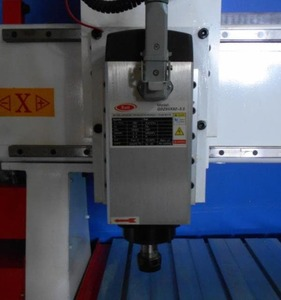Фрезерный станок с ЧПУ LTT-1313