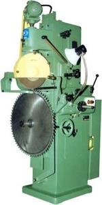 Станок для заточки дисковых пил ТчПА-7 - (Максимальный диаметр круглых пил 1250 мм ) Россия