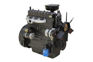 TSS Diesel TDК 17 4L
