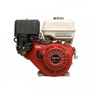 Двигатель бензиновый GX 270 Е (V тип)