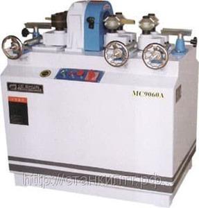 Круглопалочный станок LTT MC9060A