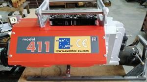 Расточно-наплавочный комплекс AVANTECHNO 411 для расточки и наплавки от Ø42 до Ø400 мм