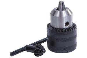 Сверлильный патрон 1,5-13 мм/В16 под ключ