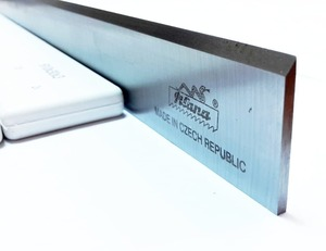 Строгальные ножи 610х30x3, Пилана Чехия