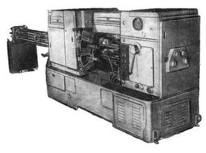 1В225-6 - Токарные автоматы многошпиндельные  горизонтальные