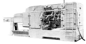 1А290-4 - Токарные автоматы многошпиндельные  горизонтальные