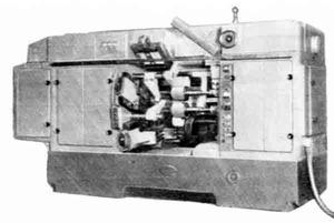 1А290-8 - Токарные автоматы многошпиндельные  горизонтальные