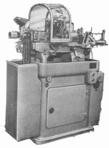 1Б10А - Токарные автоматы одношпиндельные продольного точения