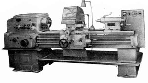 1Б136 - Токарные автоматы одношпиндельные продольного точения