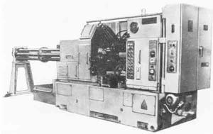 1Б225-6К - Токарные автоматы многошпиндельные  горизонтальные